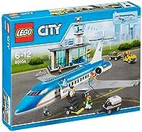 LEGO 60102 City Airport VIP Service Construction Set