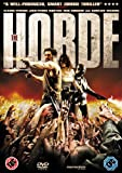 The Horde [DVD] (2009)
