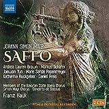 Johann Simon Mayr: Saffo