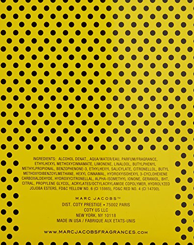 Marc Jacobs Honey Marc Jacobs Honey by Marc Jacobs Eau De Parfum Spray 3.4 Oz / 100 Ml for Women
