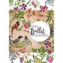 Mijn bullet journal: agenda, planner, lijstjes