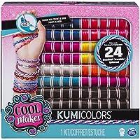 Cool Maker 6045482Kumi Kreator String Refill Juguete
