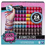 Cool Maker - 6045482 - KumiColors Fashion-Nachfüll-Set - Fantasy + Neon