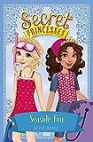 Picture Of Seaside Fun: Book 19 (Secret Princesses)