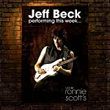 Performing This Week... Live at Ronnie Scott's