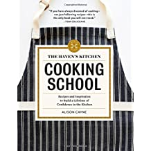 The Haven's Kitchen Cooking School