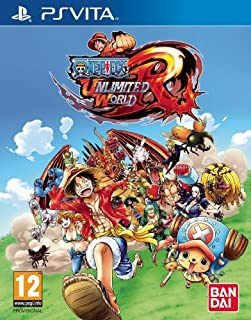 One Piece Unlimited World Red - édition day one (B00JFO50FM) | Amazon price tracker / tracking, Amazon price history charts, Amazon price watches, Amazon price drop alerts
