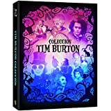 Tim Burton - Pack 9