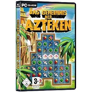 Das Geheimnis der Azteken (PC)