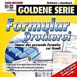 Formular-Druckerei