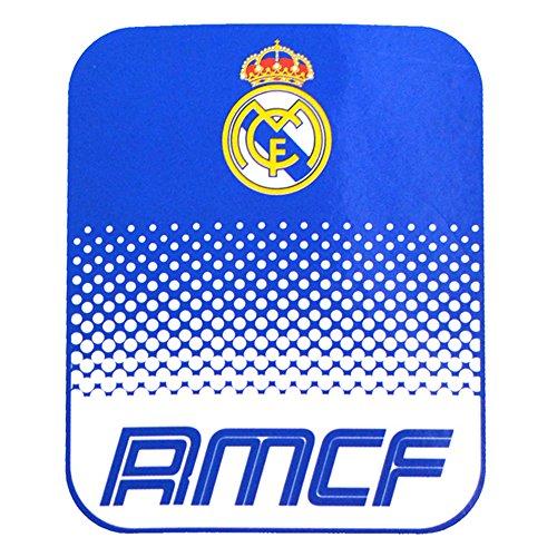 Real Madrid CF - Manta polar oficial escudo Real Madrid