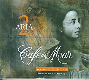 Cafe Del Mar Aria Vol
