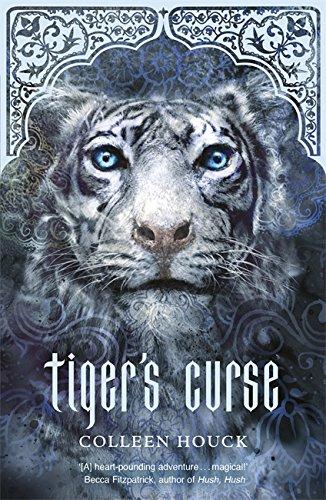Tiger 01. Tiger's Curse: A heart-pounding adventure...magical! (Tiger Saga)