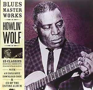 Blues Master Works [VINYL]