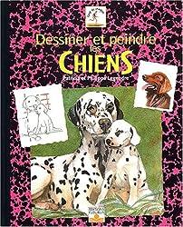 Dessiner et Peindre les chiens