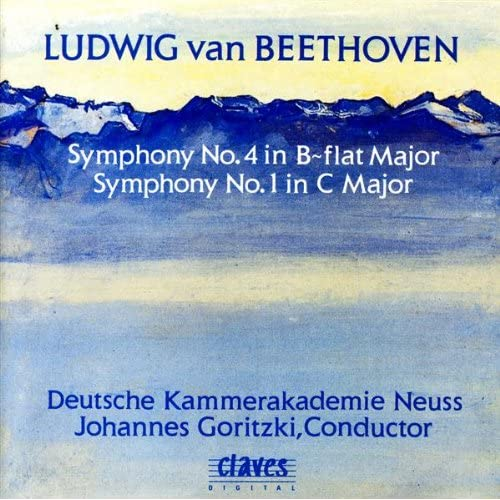 Symphony No. 1 in C Major, Op. 21: Adagio molto - Allegro con brio