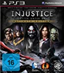 Injustice - Ultimate Edition [Importa...