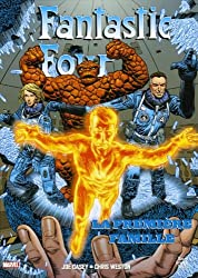 Fantastic Four : La première famille