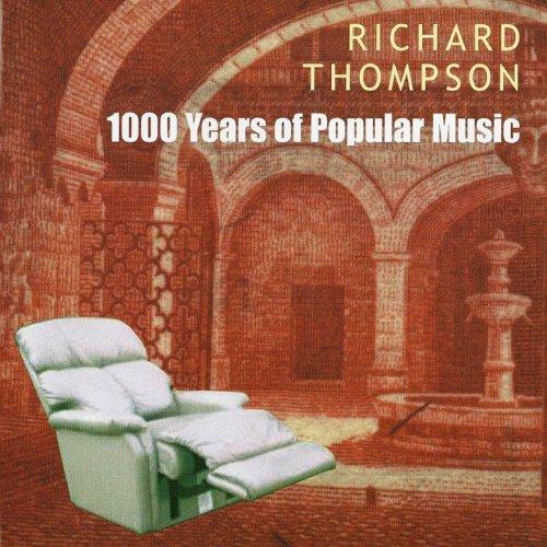 1000 Years Of Popular Music
