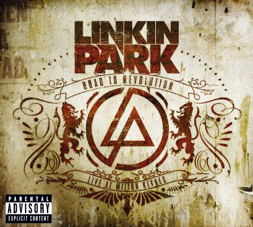 Linkin Park: Road to Revolution - Live at Milton Keynes (Audio CD)