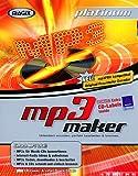 MAGIX mp3 maker platinum -