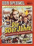 Der Spiegel Nr 48 // 28.11.05 // Die 50er Jahre