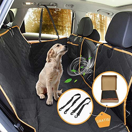 Autoschondecke Hund 165×130 cm, Pet-U Wasserdicht Autod… | 00607595078270