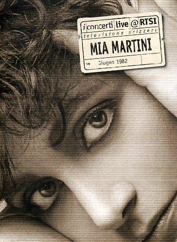 Martini Mia - Live@Rtsi