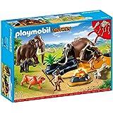 Playmobil 5087 - Stone Age Camp