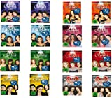Charmed - Staffel 1.1 - 8.2 komplett Set - Deutsche Originalware - [48 DVDs]