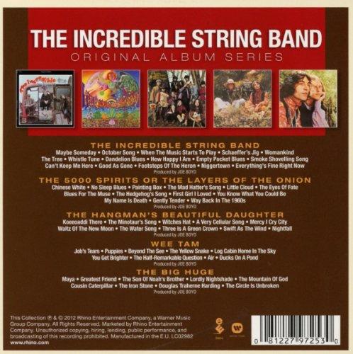 Zoom IMG-1 original album series