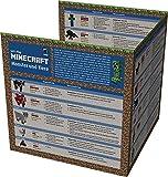Let's Play MINECRAFT: Monster und Tiere. Übersichtskarte (mitp Anwendungen)