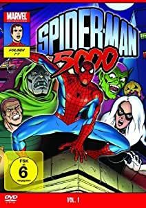 Spider-Man 5000 - Vol. 1