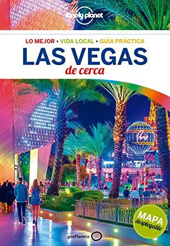 Las Vegas De cerca 1 (Guías De cerca Lonely Planet) por Andrea Schulte-Peevers