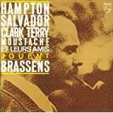 Hampton/Salvador/Terry/Moustache Et Leurs Amis Jouent Brassens