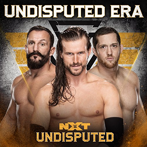 Undisputed (The Undisputed Era) Musik Von Wwe