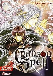 Crimson spell Vol.1