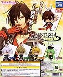 In the Information mini AMNESIA Amnesia Anime Gacha Takara Tomy Arts (all five Furukonpu set)