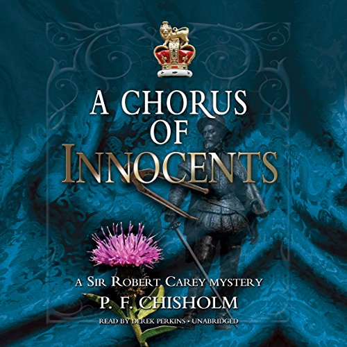 A Chorus of Innocents  Audiolibri