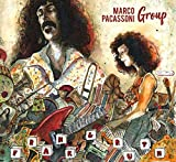 Frank & Ruth - A Vibes And Marimba Tribute To The Music Of Frank Zappa