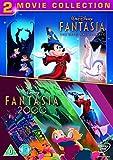 Fantasia and Fantasia 2000 [UK Import]