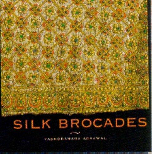 Silk Brocades (India Crest)