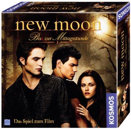 KOSMOS 691226 - New Moon - Biss zur Mittagsstunde