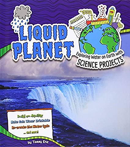 Discover Earth Sciencepack a