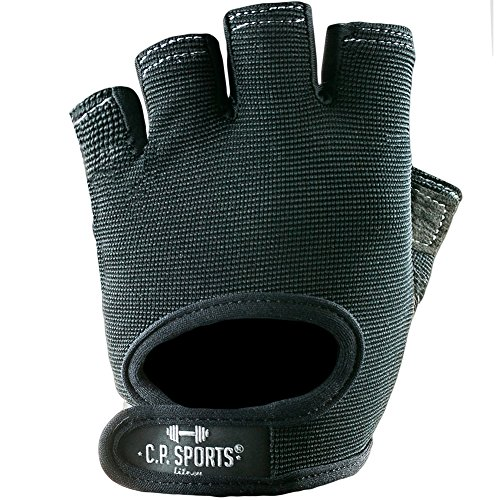 Power Comfort Gloves – Weight Lifting Gloves