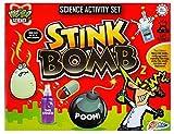 Grafix Weird Science Puant Bombe Science Ensemble D'activité