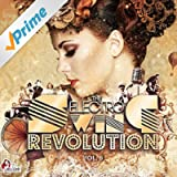 The Electro Swing Revolution, Vol. 5