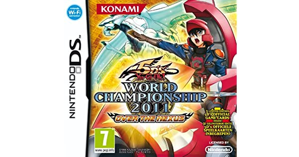 Video Games & Consoles Buy Cheap 3 Pokemon Original 3ds Cases And Yu Gi Oh World Championship 2011 For Ds