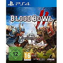 FOCUS HOME INTERACTIVE PS4 Blood Bowl 2