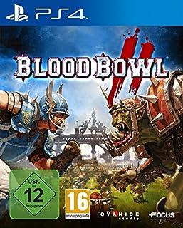 Blood Bowl 2 (PS4) (B00MHOPY62) | Amazon price tracker / tracking, Amazon price history charts, Amazon price watches, Amazon price drop alerts